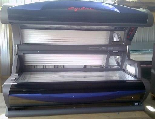 Sun Ergoline Classic 600 And 650