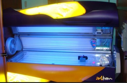 Tanning Beds For Sale In Ohio
