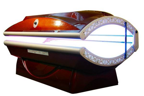red light therapy bed reviews
